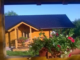 Milan Cottages, Smoljanac 88,