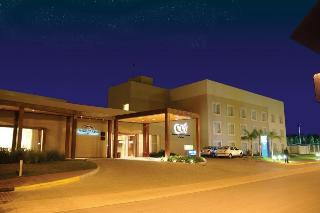 Howard Johnson Hotel…, Capitan Giachino 551,
