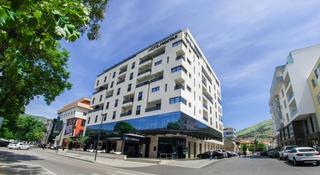 Hotel Mostar, Kneza Domagoja Bb,