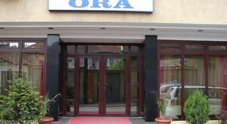 Ora Hotel Pristina, Rruga Anton Zako Çajupi 4…