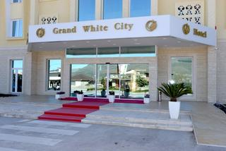 Grand White City, Antipatrea Street,-