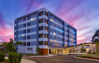 Aloft Miami Airport, 7220 Northwest 36th Street,