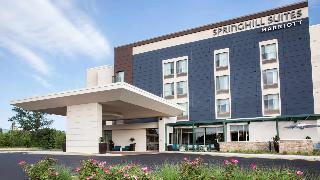 SpringHill Suites Mt.…, 5000 Midlantic Drive,5000