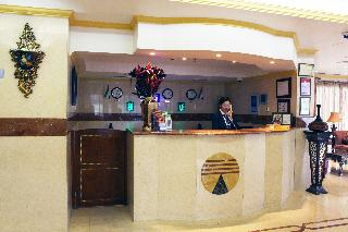 Al Deyafa Hotel Apartments 3