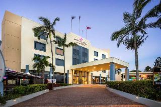 BEST WESTERN Plus Hotel…, 12 Annerley Road Woolloongabba,