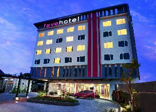 Foto de Favehotel Sudirman Bojonegoro