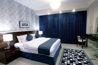 City Break City Rose Hotel Suites