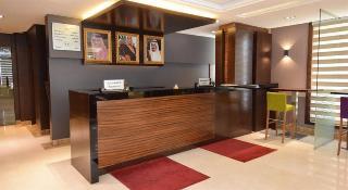 Hayat Heraa Suites, Prince Sultan - Next To Dome…