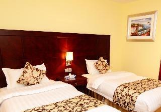 Auris Al Fanar Hotel, Behind Hilton Jeddah,