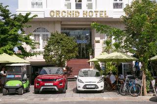 Orchid Hotel Da Nang, Vo Nguyen Giap Street, Son…