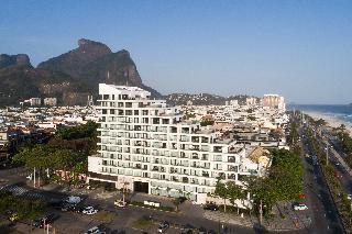 LSH Hotel, Rio De Janeiro