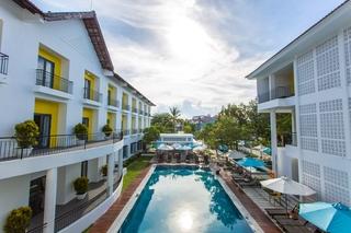 Emm Hotel Hoi An, Ly Thuong Kiet Str , Cam…