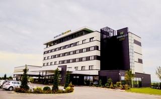 Emerald  Hotel, Pristina-skopje Highway ,laplje…