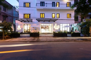 Alba Hotel, Nguyen Van Cu Street, Hue…