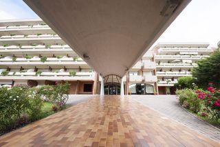 Suite Marilia Apartments