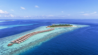 Hurawalhi Island Resort, Lhaviyani Atoll, Republic…