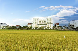 Lasenta Boutique Hotel…, Ly Thuong Kiet, Cam Chau…
