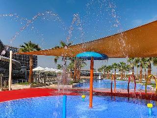 Marriott Hotel Al Forsan,…, Khalifa City A, Street 12,39r7m
