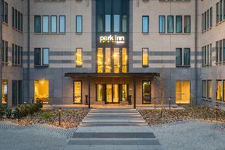 Park Inn by Radisson…, Grensstraat,3