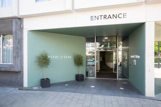 Hotel2stay, Tempelhofstraat,2