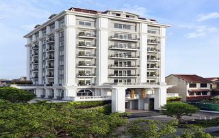 Alba Spa Hotel, Tran Quang Khai Street, Hue…