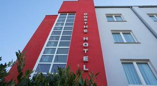 City Break Goethe Hotel And Restaurant Messe
