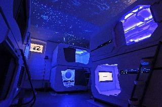 Subspace hostel, Ulica Nikole Tesle, 12/1,12/1…