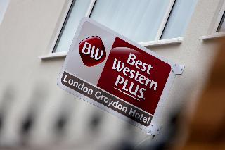 Best Western Plus London…, 2 Dunheved Road South,2