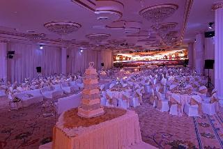 Casablanca Hotel Jeddah, Saqr Quresh Street El Salama…