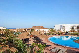 Melia Llana Beach Resort…, UrbanizaÇÃo Da Cabocan,na
