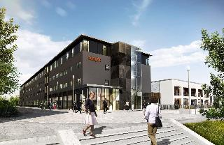 StayAt Hotel Apartments…, Torshamnsgatan 32,32