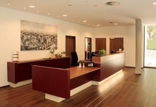 Top Embrace Hotel Franz