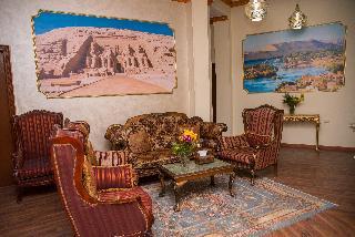 Grand Royal Cairo