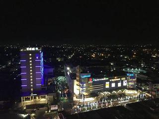 Novotel Pekanbaru, Jalan Ria, Kampung Baru Senapelan,59