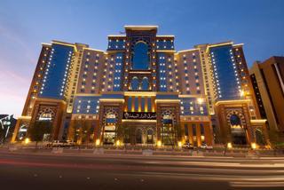 Casablanca Takamul Hotel, 3rd Ring Road Kudai District,36555