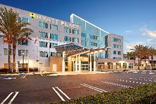 Hyatt Place Lax El Segundo, 750 North Nash Street,