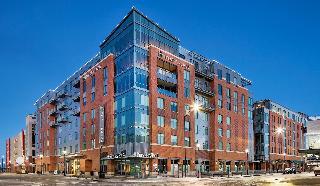 Hyatt Place Lincoln…, 600 Q Street,