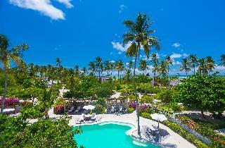 White Sand Luxury Villas…, Paje Beach, Zanzibar,sn