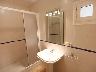 1 Casas - Three Bedroom