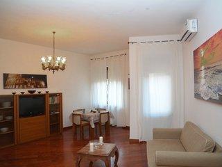 2br 2ba Apartment At Vatican Rome - Two Bedroom