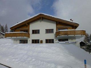 Alpine Lodge Parc Linard…, Fadail,