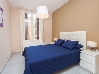Balmes - Passeig De Gràcia - Three Bedroom