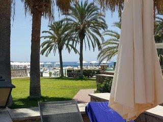 Beach Bungalow Playa Del Cura 1 - One Bedroom