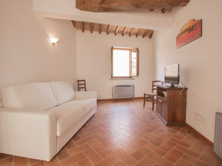 Borgo Di Gaiole - One Bedroom No. 2