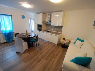 Cà Dell` Arsenale - Two Bedroom