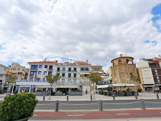Cambrils Port - Two Bedroom