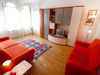 Campo San Trovaso - One Bedroom No. 3