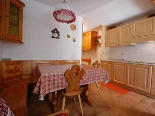 Canazei Ski Apartments - Two Bedroom