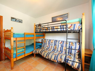 Canyelles Petites - Two Bedroom