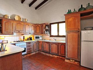 Casa Fonsala - Three Bedroom